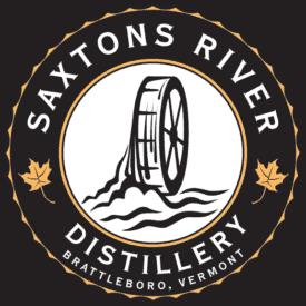Saxtons River Distillery Logo